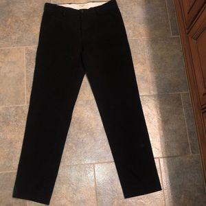 🤗Men's Black Dockers Dress Pants!